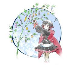 tanabata usagi