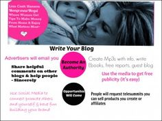 How To Make money blogging the secret that they have forgotten to tell you.