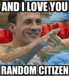 Swimming Memes on Pinterest