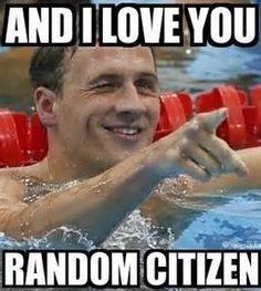 Swimming Memes on Pinterest