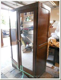 Bútorátalakítás   Fotó: goodhousekeeping.com