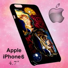 ER1202 Beauty The Beast Disney Poster Iphone 6 Case | BirlynaCase - Accessories on ArtFire