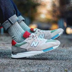 aba683aa32e 13 Best New Balance Team Blog images in 2019