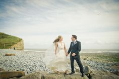 Stylish Beach Wedding http://www.jakemorley.co.uk/wedding-photography/