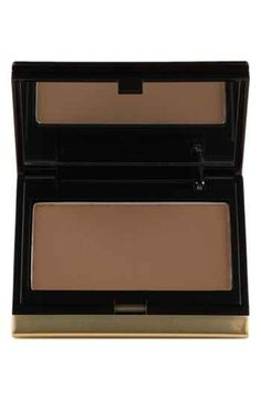 Kevyn Aucoin Sculpting Powder for on-point contouring.