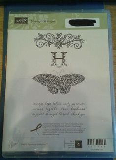 Love stamps on pinterest stamp sets stampin up and butterflies