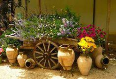 Decoratiuni Gradina, design gradina - blog: Cum putem amenaja ...