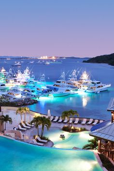 Scrub Island Resort, Spa & Marina, Autograph Collection - Tortola Island, British Virgin Islands - The 52-room Scrub Island Resort is about 10 minutes from Tortola, the main island in BVI.