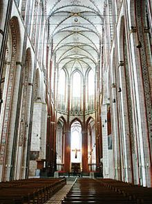 Backsteingotik – Wikipedia