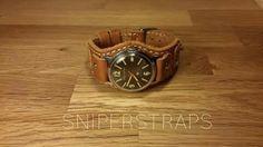 Vostok watch