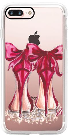 Bonita Funda Para iPhone 4/4s Victoria Secret Pink - $ 240.00 en