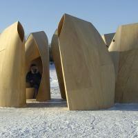 Arch2o Winnipeg Skating Shelters  Patkau Architects -3