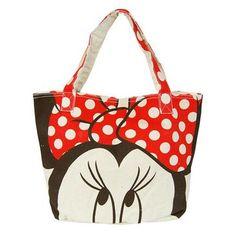 #bolsa #minnie #disney #adorei #linda #fashion