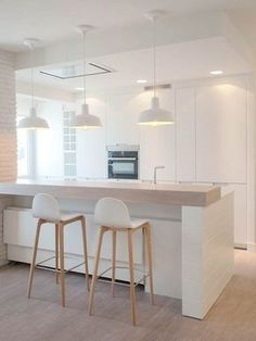 Open Concept Kitchen Living Room Design Ideas, Pictures, Remodel, and Decor Home Kitchens, Kitchen Design Small, Contemporary Kitchen, Kitchen Remodel, Living Room Kitchen, Kitchen Inspirations, Modern Kitchen, Kitchen Interior, Interior Design Kitchen