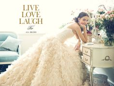LIVE LOVE LAUGH -リブラブラフ-