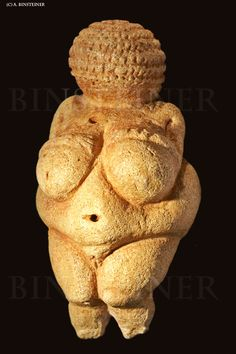 The limestone rock from which the Venus of Willendorf could have been made, came from an unexpected location.