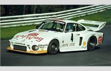 4 - Porsche 935/77A #930 890 0022 - Porsche-Kremer-Racing