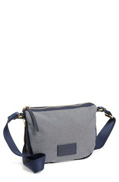 MARC BY MARC JACOBS 'Domo Arigato Xbuddy' Crossbody Bag available at #Nordstrom