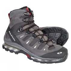 Salomon Mens Quest 4D GTX #Walking Boot #Cotswoldoutdoor