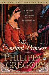 This is one of the books in The Other Boleyn Girl series - it's a really good book about Queen Katherine.