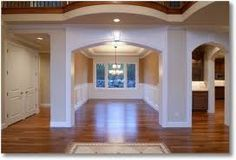 Image result for interior archway trim