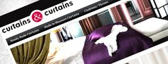 Curtainsandcurtains.com Developed by MercuryMinds Technologies, X-Cart design and modules integration with the version 4.4.2 Gold, XCart Design, X-Cart Integration, X-Cart development,X-Cart Data Migration
