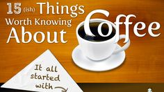 What Do You Know About Coffee?
