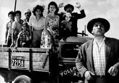 'Ayşecik Şeytan Çekici' (Atıf Yılmaz, 1960): Necdet Tosun, Belgin Doruk, Zeynep Değirmencioğlu, Hulusi Kentmen #istanlook