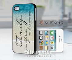 family quotes - design case for iphone 5