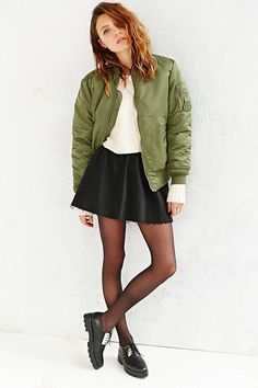 jacket would make me look fat but everything else is so simple and cute