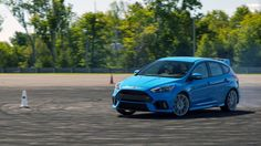 Ford Focus RS New Car News