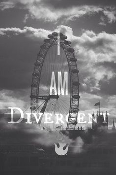 I am Divergent (several online tests have told me so :P) Divergent Memes, Divergent Fandom, Divergent Trilogy, Divergent Insurgent Allegiant, Insurgent Quotes, Theo James, Divergent Wallpaper, Jhon Green, Tris And Four