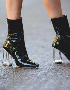 Victoria Adamson Milan Fashion Week Dior