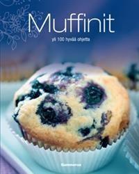 Nimeke: Muffinit - Tekijä:  - Hinta: 9,40€