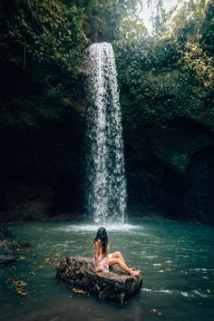 Tibumana waterfall Ubud Bali Best Cheap Hotels Booking Deals Get Special Promo Deals Hotels Cheap Discounted Up to Off Bali Travel Guide, Asia Travel, Time Travel, World Photography, Travel Photography, Greece Photography, Places To Travel, Places To Go, Travel Destinations