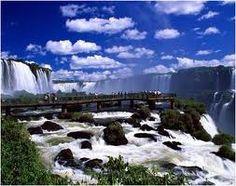 Brazil - Iguaçú Falls