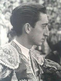 """Manuel Rodríguez """"Manolete""""."""
