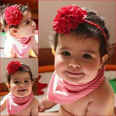 Jm Handmade baby headband