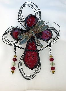 Dragonfly Cross