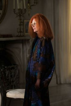 Myrtle Snow's Best Fashion Moments From American Horror Story: Coven - The Cut