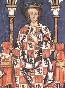 Alfonso X el Sabio. Probably, my favourite Spanish king ever.