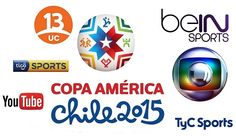 Finding where to watch 2015 Copa America live telecast and broadcasting? Then get here a list of TV channels who'll broadcast live telecast of Copa America.