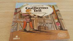 Disponible a la venta. Número 1 de la Colección Cuentos Clásicos, multilibro, La Leyenda de Guillermo Tell. Cómpralo aquí: http://www.todocoleccion.net/libros-segunda-mano-cuentos/la-leyenda-guillermo-tell-numero-1-coleccion-cuentos-clasicos-ano-1988~x52598153