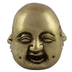 Amazon.com: Buddha Head Sculpture Collectibles and Figurines: Home & Kitchen
