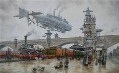 Latest artworks of Vadim Voitekhovitch 2,244 notes