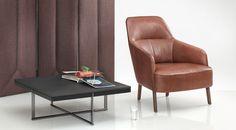 Der neue Mono von Wittmann Sessel, jetzt online bestellen.