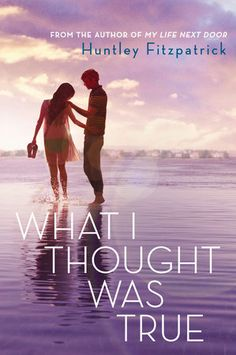 The eagerly anticipated follow-up to My Life Next Door is a magnetic, push-me-pull-me summer romance for fans of Sarah Dessen and Jenny Han.Gwen Castle's Biggest Mistake Ever.