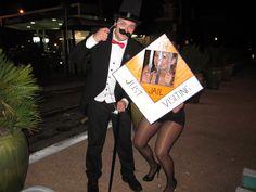 monopoly costumes