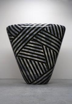 Jun Kaneko_Ceramics_Dangos 1b