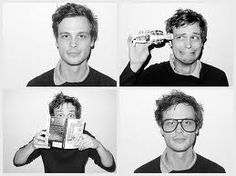 Spencer Reid ♥